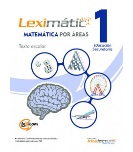 Matemática 1.er año