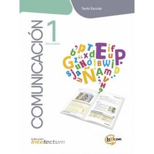 Comunicación 1.º