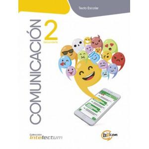 Comunicación 2.º