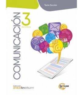 Comunicación 3.º