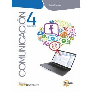 Comunicación 4.º