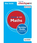 Cambridge Checkpoint Maths Revision Guide for the Cambridge Secondary 1 Test