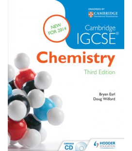Cambridge IGCSE Chemistry 3rd Edition