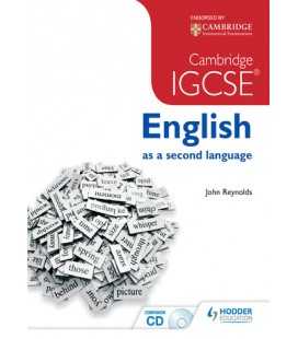 Cambridge IGCSE English as a second language 2nd edition