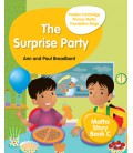 Hodder Cambridge Primary Maths Story Book C Foundation Stage