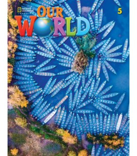 Our World Student's Book 5