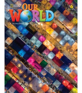 Our World Student's Book 6