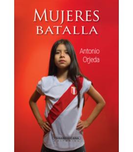 Mujeres Batalla