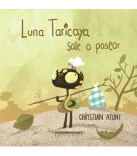 Luna Taricaya sale a pasear