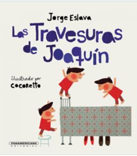 Las travesuras de Joaquín