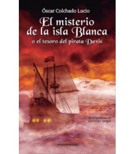 El misterio de la isla Blanca