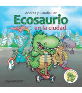 Ecosaurio en la ciudad