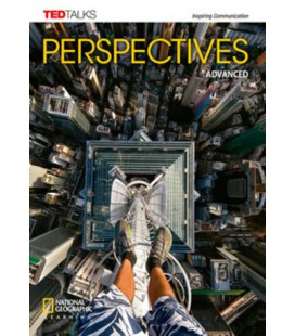 Perspectives Advanced Student Book