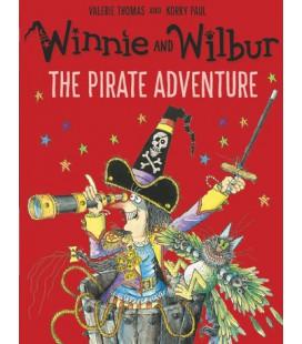 Winnie and Wilbur The Pirate Adventure