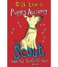Puppy Academy: Scout and the Sausage Thief