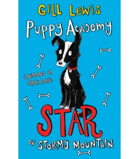 Puppy Academy: Star on Stormy Mountain