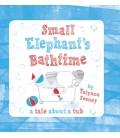 Small Elephant's Bathtime