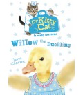 Dr KittyCat is ready to rescue: Willow the Duckling