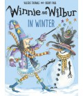 Winnie and Wilbur in Winter