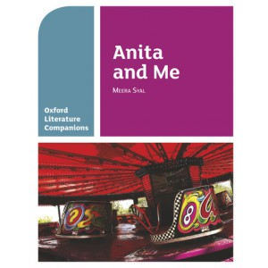 Oxford Literature Companions: Anita and Me