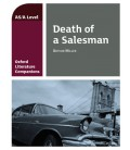 Oxford Literature Companions: Death of a Salesman