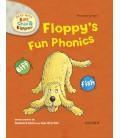 Read with Biff, Chip and Kipper Phonics: Level 1: Floppy's Fun Phonics