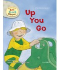 Read with Biff, Chip and Kipper First Stories: Level 1: Up You Go
