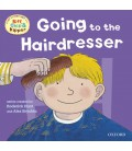 First Experiences with Biff, Chip and Kipper: Going to the Hairdresser