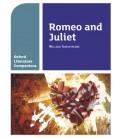 Oxford Literature Companions: Romeo and Juliet