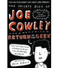 The Private Blog of Joe Cowley: Return of the Geek