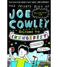 The Private Blog of Joe Cowley: Welcome to Cringefest