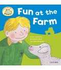 First Experiences with Biff, Chip and Kipper: Fun At the Farm