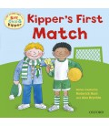 First Experiences with Biff, Chip and Kipper: At the Match
