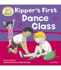 First Experiences with Biff, Chip and Kipper: At the Dance Class