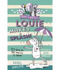 Unicorn in New York: Louie Makes a Splash