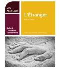 Oxford Literature Companions: L'Étranger