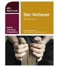 Oxford Literature Companions: Der Vorleser