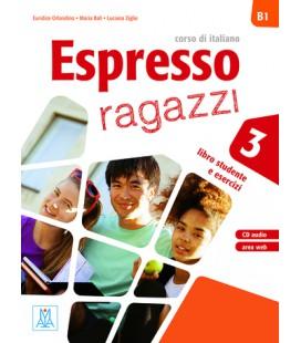 Espresso Ragazzi 3