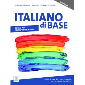 Italiano di base preA1/A2