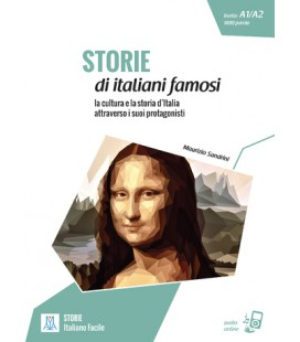 Storie di italiani famosi