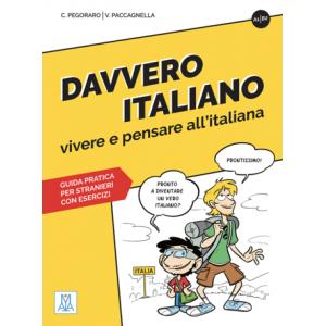 DAVVERO ITALIANO (EBOOK)
