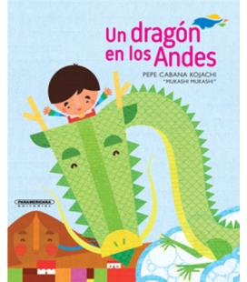 Un dragón en los Andes