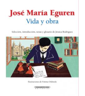 José María Eguren: vida y obra