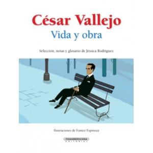 César Vallejo: vida y obra