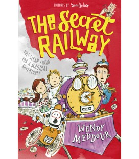 The Secret Railway