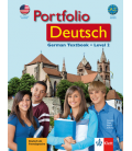 Textbook - Level 2 - Portfolio Deutsch