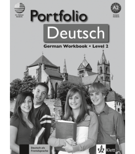 Workbook - Level 2 - Portfolio Deutsch