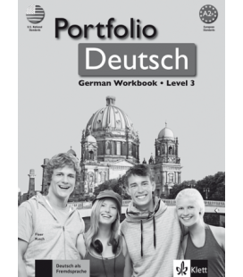 Workbook - Level 3 - Portfolio Deutsch