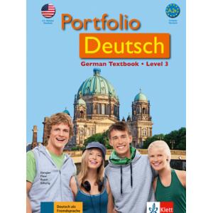 Textbook - Level 3 - Portfolio Deutsch