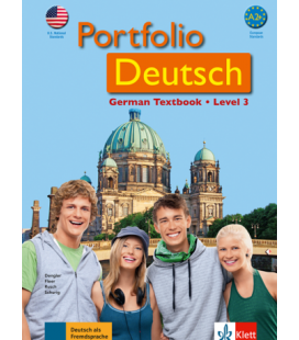 Textbook - Level 3 - Portfolio Deutsch